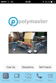Polymaster apk screenshot