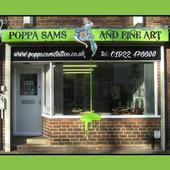 Poppa Sams icon