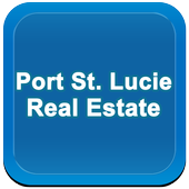 Port St. Lucie Real Estate icon