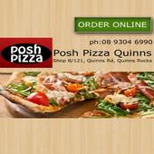 PoshPizza icon