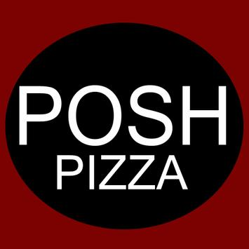PoshPizza poster