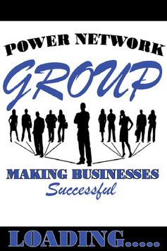 Power Network Group poster