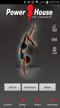 Power House of Dance poster
