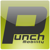 Punch Mobility icon