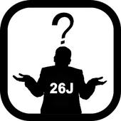 PROGRAMAS 26J icon