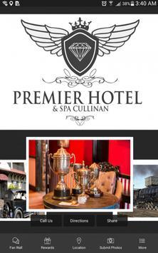 Premier Hotel & Spa Cullinan poster