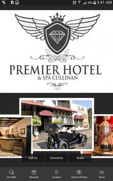Premier Hotel & Spa Cullinan apk screenshot