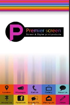 Premier Screen Services poster