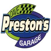 Prestons Garage icon
