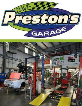 Prestons Garage apk screenshot