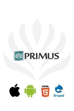 Primus App poster