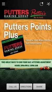 Putter's Gaming Group apk screenshot