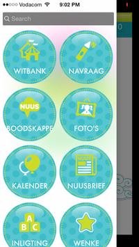 Pienkvoet-Pret Witbank apk screenshot