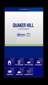 Quaker Hill A Condominium poster