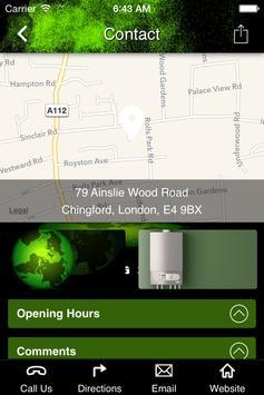 Quality Heating & Construction apk screenshot