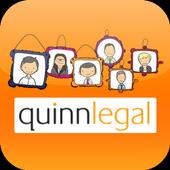 Quinn Legal icon