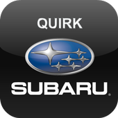 QUIRK Works - Subaru icon