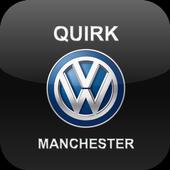 QUIRK Volkswagon ManchesterNH icon