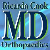 Ricardo Cook, MD icon