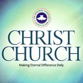 ChristChurch DFW icon