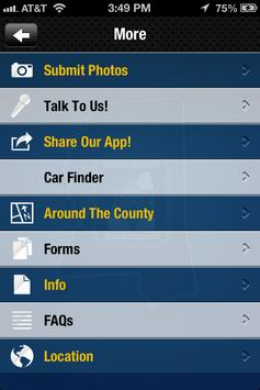 Rankin Co. Sheriff's Office apk screenshot