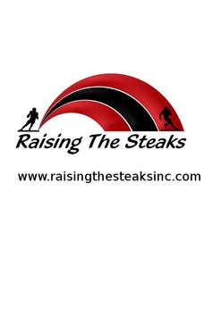 Raising the Steaks poster