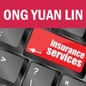 Ong Yuan Lin Financial Service icon