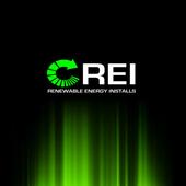 Renewable Energy Installs icon
