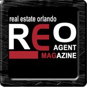REO Agent Magazine icon