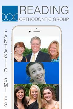 Reading Orthodontic Group poster