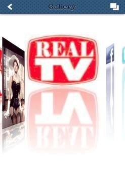 Real TV Now apk screenshot