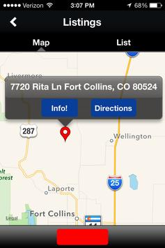 Fort Collins Realtor apk screenshot