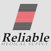 Reliable Medical icon
