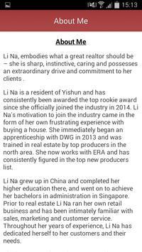 Li Na apk screenshot