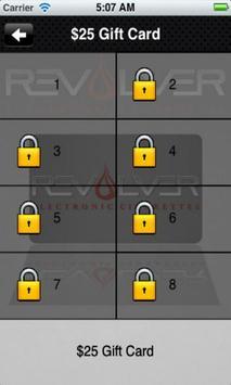 Revolver apk screenshot