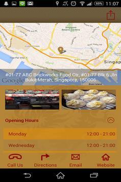 Rongxing Ramen Xiao apk screenshot