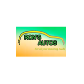 Rons Autos icon