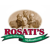 Rosati's Pizza Broadway icon