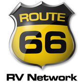 Route 66 RV Network icon