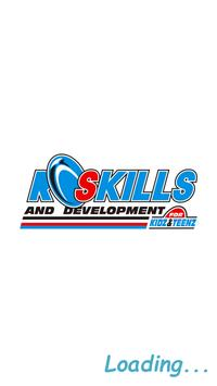 R Skills poster