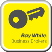 Ray White Business Brokers icon