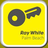 Ray White Palm Beach icon