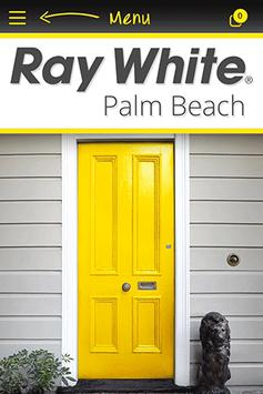 Ray White Palm Beach apk screenshot