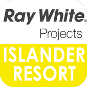 Ray White The Islander Resort icon