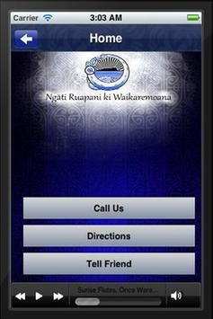 Ngāti Ruapani ki Waikaremoana apk screenshot