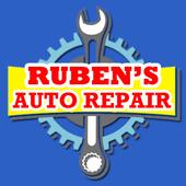 Ruben's Auto Repair icon