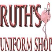 Ruth's Uniform Shops icon