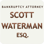 Scott Waterman icon