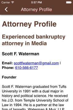 Scott Waterman apk screenshot