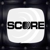 Score Bar & Nightclub Miami icon
